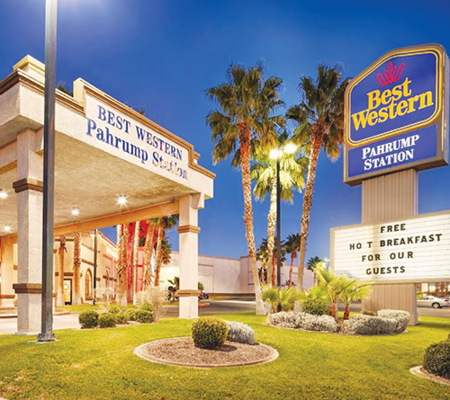 Pahrump Nevada Top Notch Hotels Motels And Great