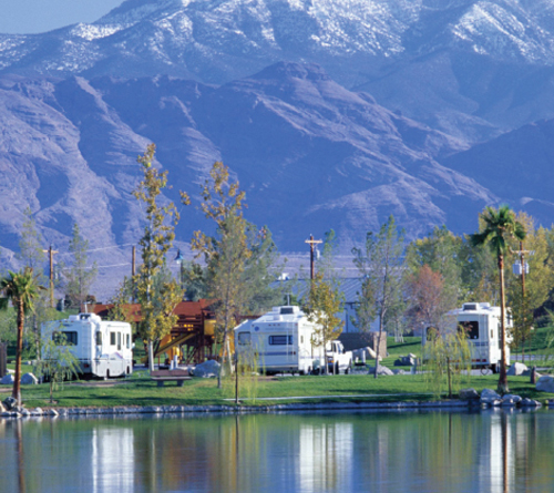 Pahrump Nevada This Place Is An Rv Paradise So Roll In