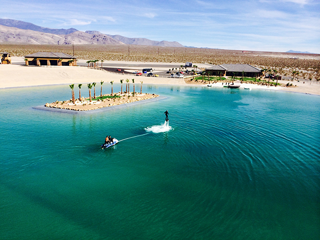 Things to do in Pahrump - Lake Jetpack
